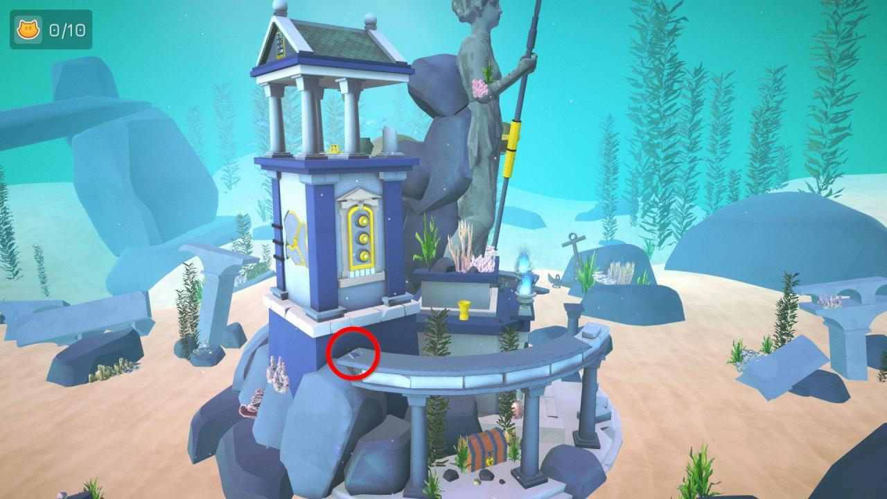 Cats in Time Locations for All Postcard Pieces & Missable Achievements