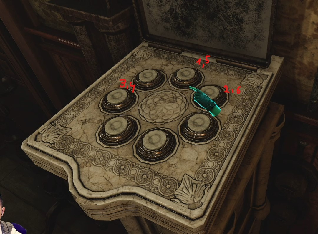 Tormented Souls All Puzzle Solutions Guide