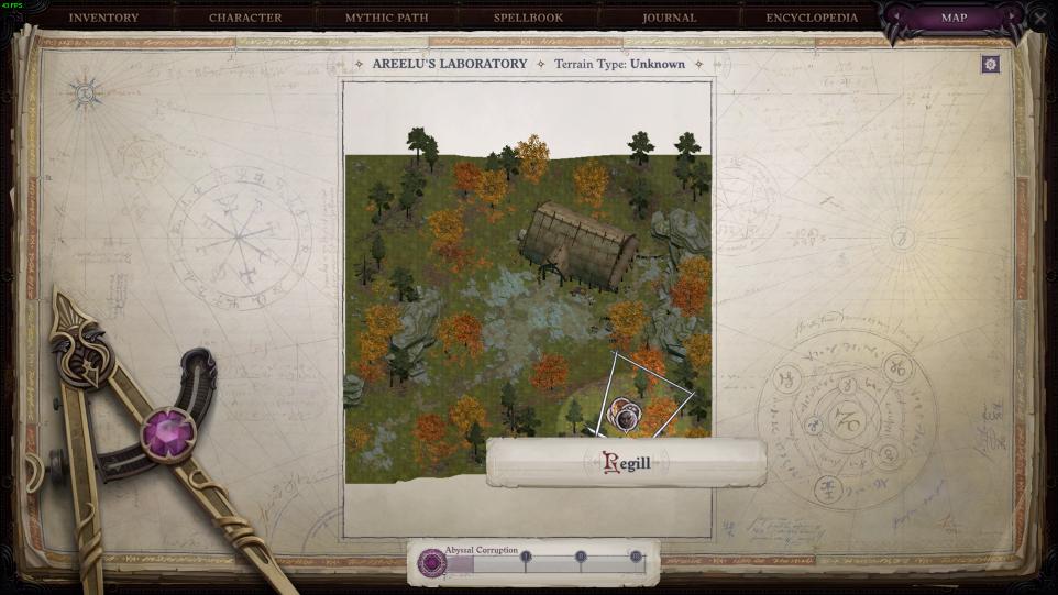 Pathfinder: Wrath of the Righteous Secret Ending (Ascension Achievement Guide)