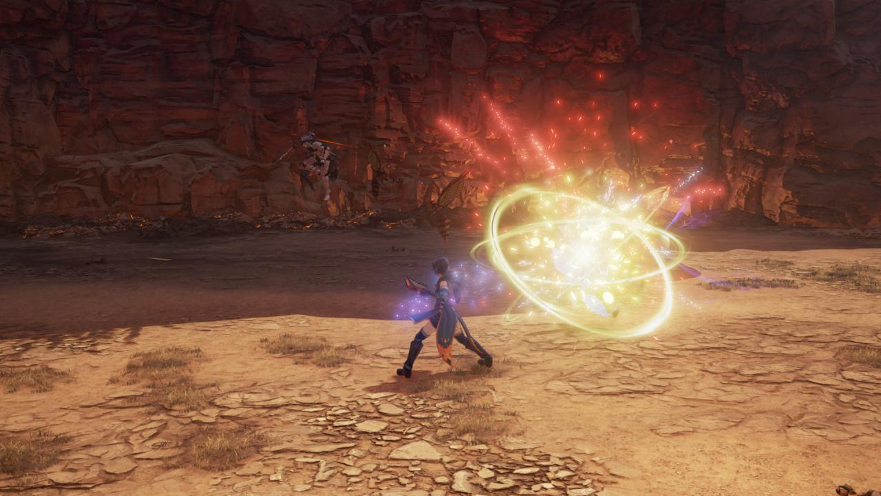 Tales of Arise Hud Toggle Tool Guide