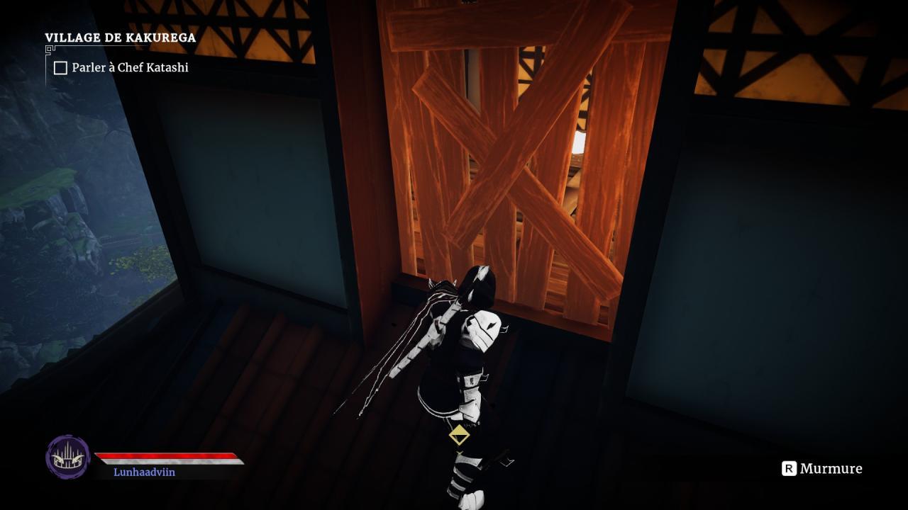Aragami 2 Secrets Locations, Blueprints And More