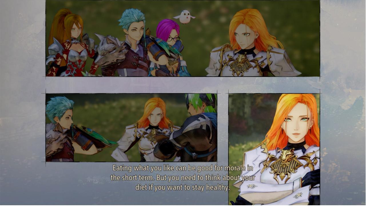 Tales of Arise Character Skin Replacement Tool