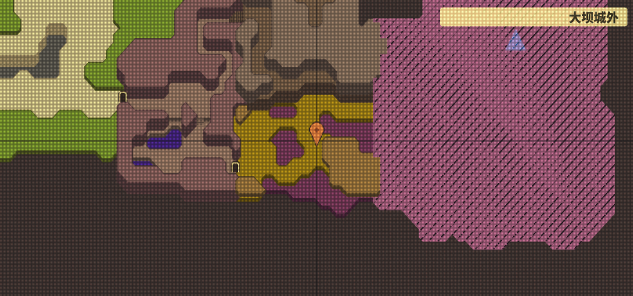 Eastward Complete Treasure Location Guide (All 8 Chapter)