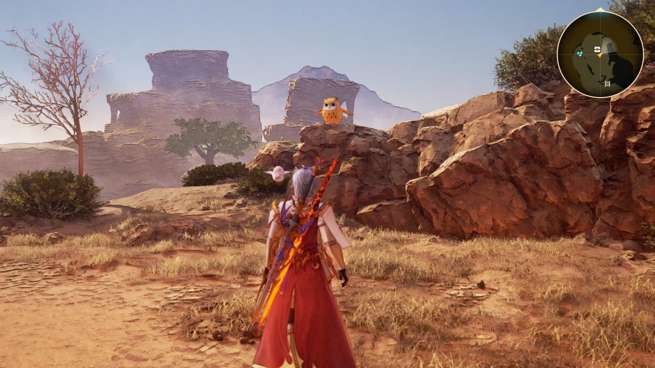 Tales of Arise Detailed 100% Achievement Guide