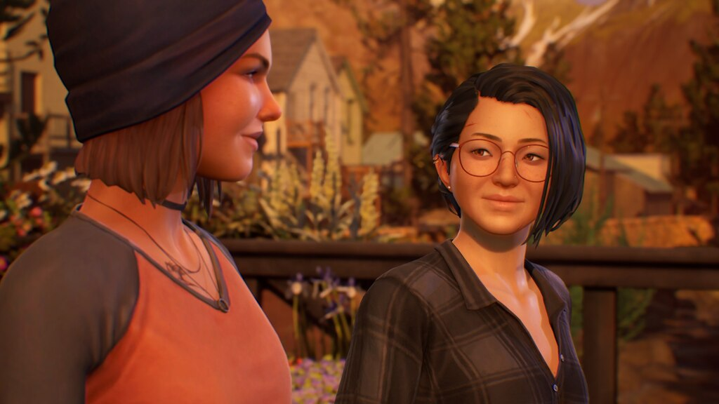 Life is Strange: True Colors All Choices, Consequences and Endings
