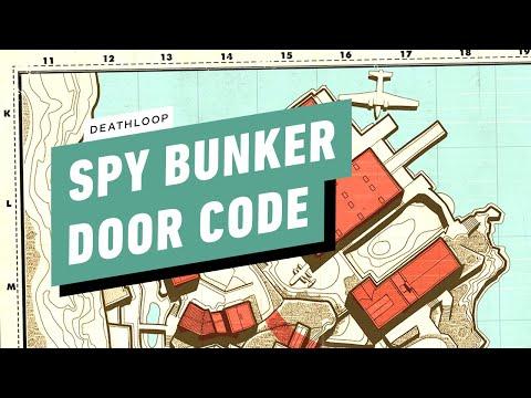 DEATHLOOP Complete Safe, Lock & Door Combination Guide