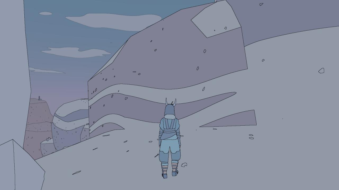 Sable How To Find The Badlands Wreckage