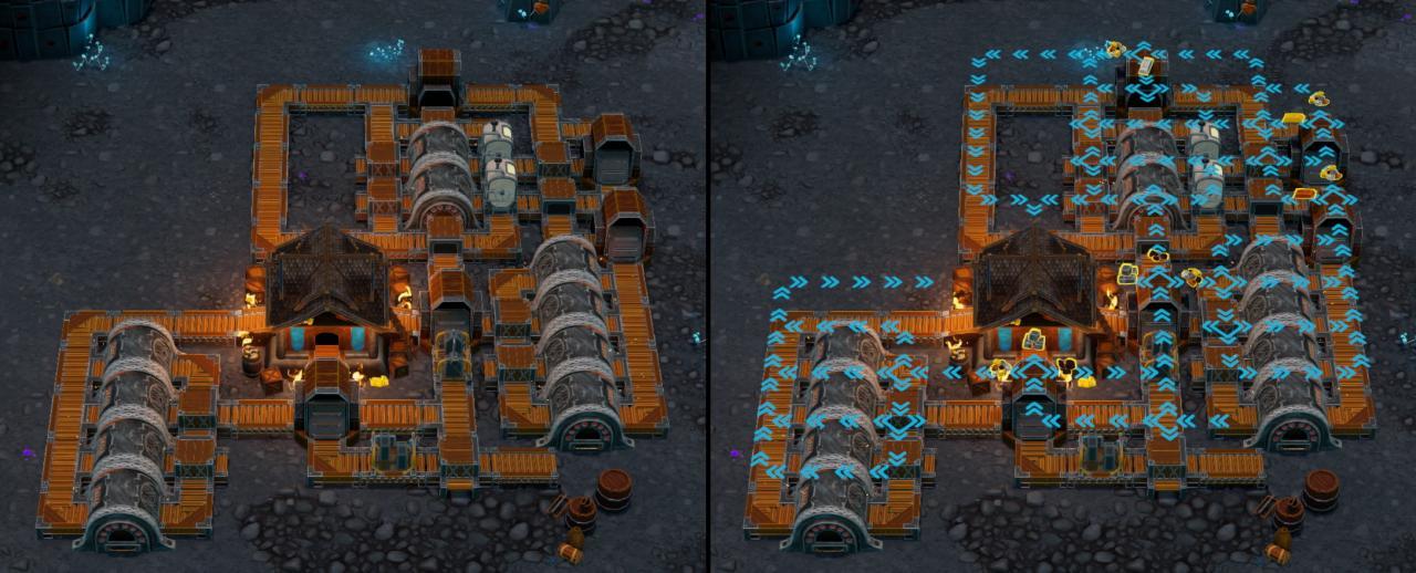 DwarfHeim A Mine for all Resources