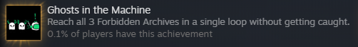 Outer Wilds Echoes of the Eye Ghosts in the Machine Achievement
