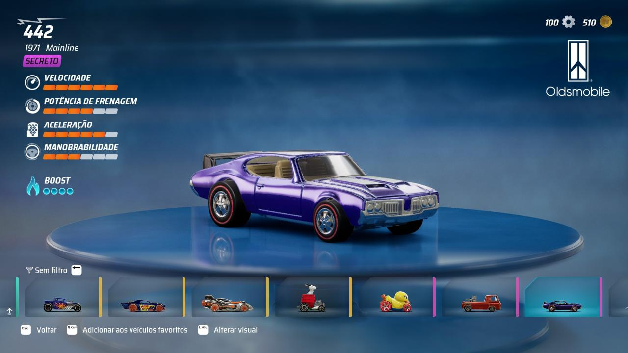 HOT WHEELS UNLEASHED How to Get All Secret Cars